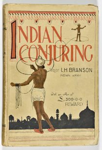 Indian Conjuring