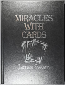 Miracles with Cards