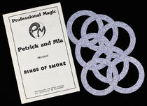 Petrick and Mia Present: Rings of Smoke