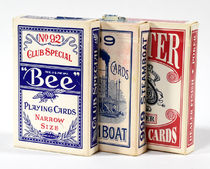 Three Vintage Decks