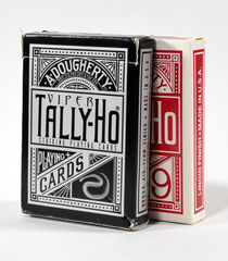 Tally-Ho Decks (Viper)