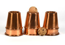 Mini Copper Cups