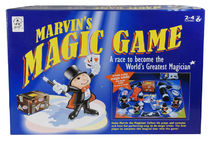 Marvin's Magic Game
