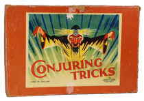 Conjuring Tricks