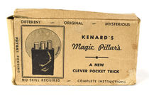 Kenard's Magic Pillars