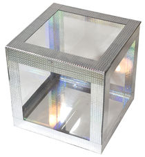 Giant Crystal Casket