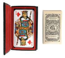 Grimaud Tarot Pack with Case