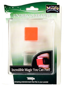 Undercover Cube T-200