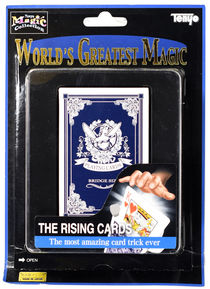 The Rising Cards T-218
