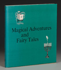 Magical Adventures and Fairy Tales