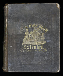 Boy's Own Book, Extended