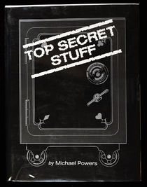 Top Secret Stuff