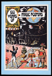 100 Years of Magic Posters
