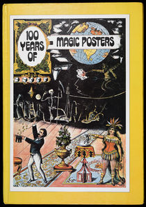 100 Years of Magic Posters (Signed)
