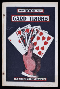 The Book of Card Tricks