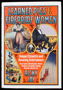 Learned Pigs and Fireproof Women (Signed)