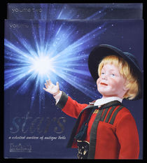 Stars: A Celestial Auction of Antique Dolls, Vols. I - II