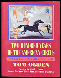 Two Hundred Years of the American Circus
