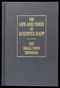 The Life and Times of Augustus Rapp, Deluxe Edition