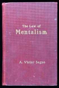 The Law of Mentalism