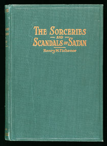 The Sorceries and Scandals of Satan