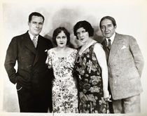 Thurston Family Photograph