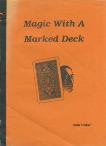 Magic with a Marked Deck