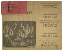 The Drigg Family Entertainers Tickets