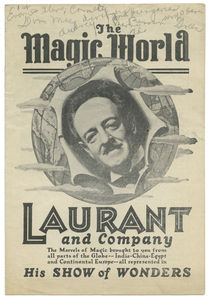 The Magic World: Laurant and Company