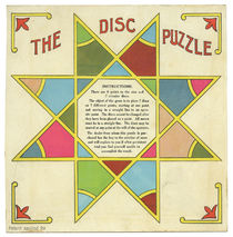 The Disc Puzzle
