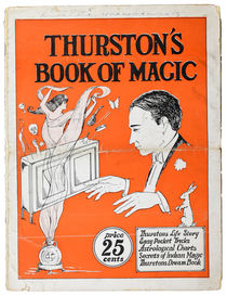 Thurston's Book of Magic