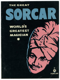 The Great Sorcar International Program