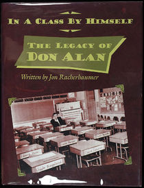 In a Class by Himself: the Legacy of Don Alan