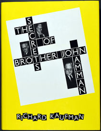 The Secrets of Brother John Hamman