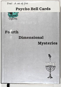 Fourth Dimensional Mysteries