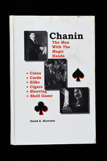 Chanin, The Man With Magic Hands