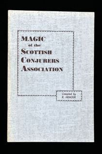 Magic of the Scottish Conjurers Association