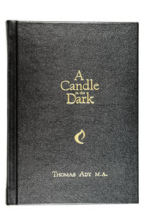 A Candle in the Dark