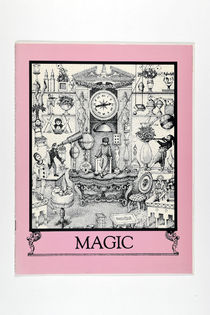 Magic: The Magic Apparatus Collection of Robert J. Albo, M.d.