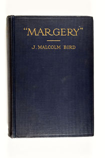 Margery the Medium