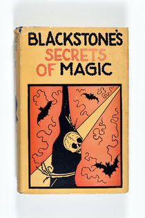 Blackstone's Secrets of Magic