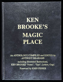 Ken Brooke's Magic Place