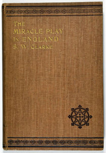 The Miracle Play in England