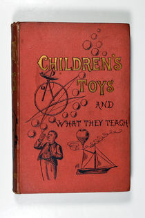 Children's Toys and What They Teach