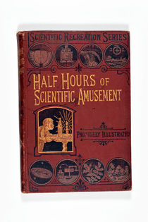 Half Hours of Scientific Amusement