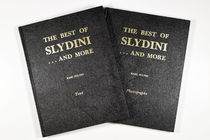 The Best of Slydini...And More: Text and Photographs