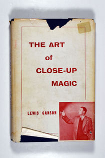 The Art of Close-Up Magic