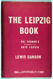 The Leipzig Book