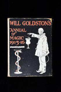 Will Goldston's Annual of Magic 1915-16