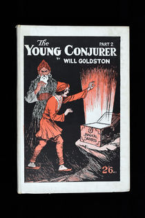The Young Conjurer Part I-II